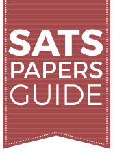 SATS Paper Guide